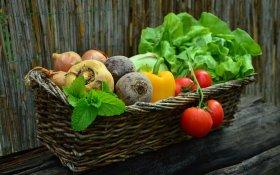 cukrzyca, warzywa, sałatki dla cukrzyka, dietetyk poznań