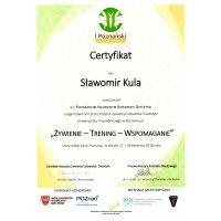 Sławomir Kula - Dietetyk Poznań - I Poznański Naukowy Kongres Dietetyki